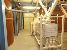 Kosher flour mill images 14