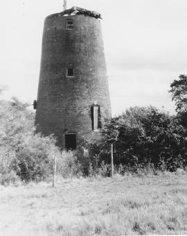 Toppesfield Tower, Toppesfield