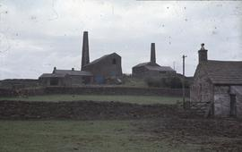 """Alston. Engine Houses"""