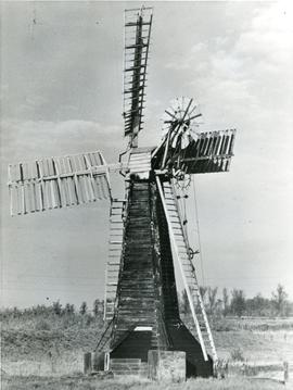 St Olave's Mill, Norfolk