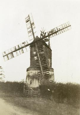 Dean Mill, Lower Dean