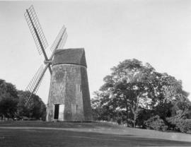 Hook Mill, East Hampton, Long Island