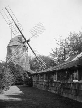 Pantigo Mill, East Hampton, Long Island