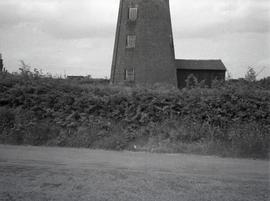 Tower mill, Farnsfield