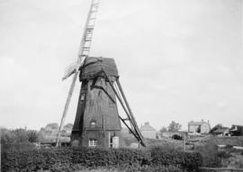 """Salter's Lode Windmill, Norfolk"""