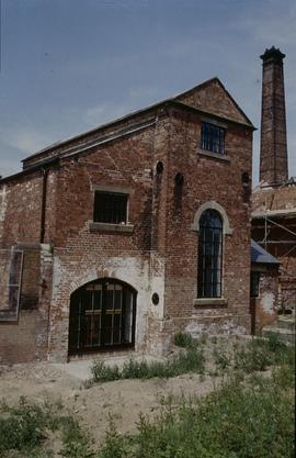 Misterton Soss Engine House