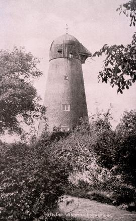 """The Windmill, Edenbridge"""