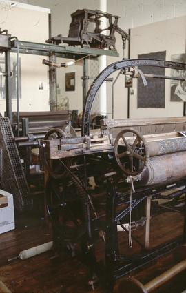 """Braintree Courtauld's Power Loom"""
