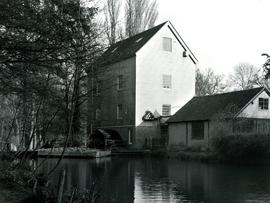 Dean's Mill, Lindfield, Sussex