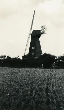 New Mill, Northbourne, Kent, England