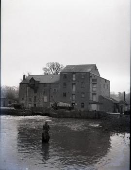 Duck Mill, Bedford