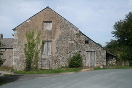 Yeo Mill, Chagford  21-8-2013