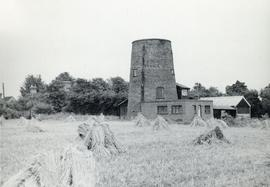 Stanbridge Mill