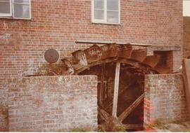 Hampshire, Titchfield Mill wheels