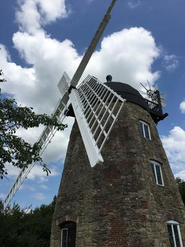 Littleworth Mill, Wheatley