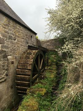 Mill of Benholm, Johnshaven, Aberdeenshire, Scotland
