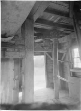 Winding Gear, ground floor, Hook Mill, East Hampton, Long Island