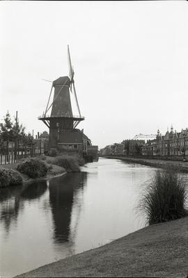 """Tower mill, Delft"""