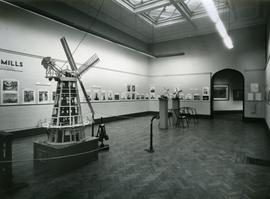 Exhibition at Castle Museum, Norwich