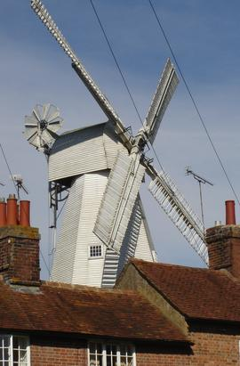 Union Mill, Cranbrook
