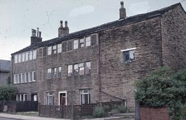 """'Weavers' Houses Rochdale"""