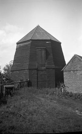 """Black Mill, Warbleton, Sussex"""