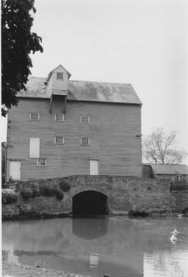 Great Bardfield Water Mill, Great Bardfield