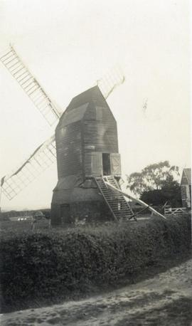 """Keysoe Mill, Beds"""