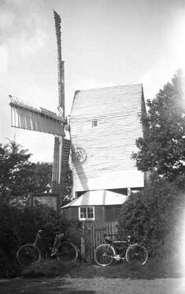 """Keymer, Sussex: Oldlands Mill"""
