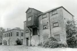 Old Lakenham Mill, Lakenham