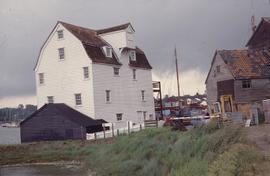 """Woodbridge Tide Mill"""