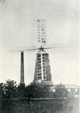 East Marsh Mill, Grimsby