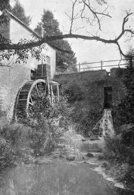 Ruthlin Mill, Rockfield, in a good condition