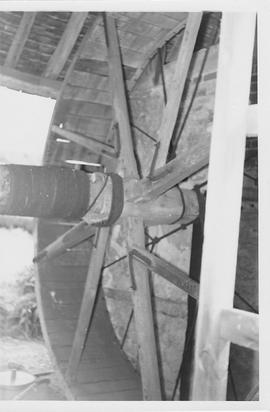 Bere Farm Treadwheel, Warnford