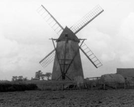 Sneath's Mill, Lutton Gowts