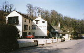 Bickley Mill Inn