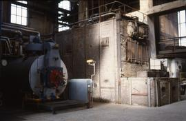 """Austria - B&B mill, steam boiler, Babcock"""