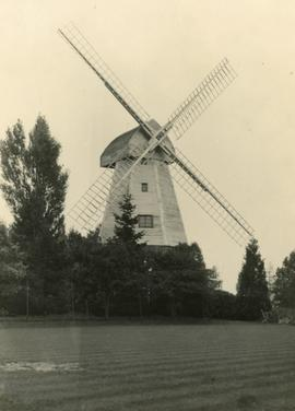 """Watt's Cross Mill, Hildenborough; Kent"""
