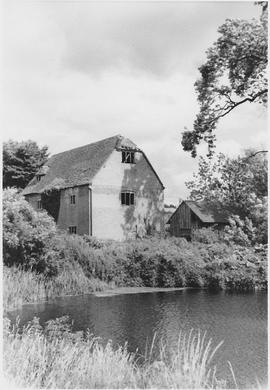 South Newton Mill, South Newton