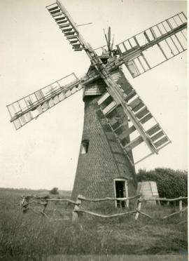 Coldharbour Mill, Ludham