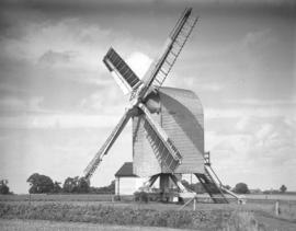 Post mill, Chillenden