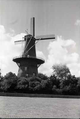 """Tower mill [Leiden] nr Beesten Mkt"""