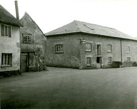 Exterior of Otterford Mill
