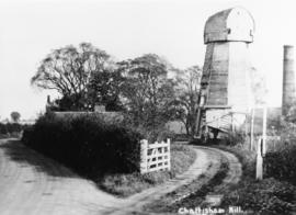 """Chattisham Mill, Suffolk"""
