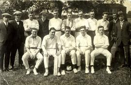 Cranfield Brothers Ltd Cricket Team