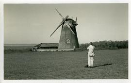 Blakeney Mill Norfolk