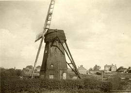 Salters Lode Mill, Norfolk