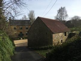 Shutler's Mill, South Petherton