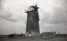 """Windmill at Wilton, Wilts"""