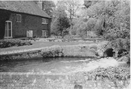 Fulling Mill, Whitchurch